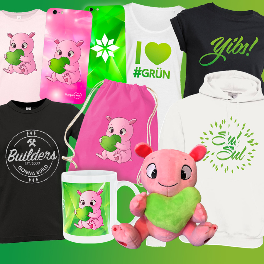 SimFans.de Merch Shop